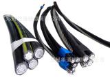 厂家专业生产出口ABCcable 架空绝缘电缆钢芯铝绞线农用地埋