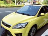 福特福克斯两厢2011款两厢1.8L手动舒适型