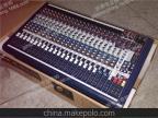 Soundcraft 声艺 MFX20/2 20路 两编组带效果 专业调音台