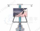 9DVR极限运动滑雪模拟器9DVR滑雪主题乐园