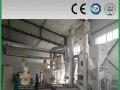 东北红松颗粒成型机|建筑模板制粒机