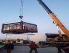 临淄设备搬运 山东联宇设备起重吊装设备移位安装找平