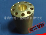 珠海铜配件厂家批发 多种精密工业铜配件系列