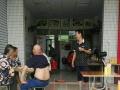 狮山 南海罗村下柏市场 商业街早餐烧烤店转让