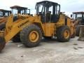 二手柳工ZL50轮式装载机出售