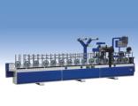 保定护墙板包覆机型号林木机械呼伦贝尔包覆机厂家