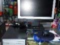 自用台式电脑17寸液晶