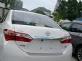 丰田 卡罗拉 2014款 1.6 自动 GL手续简单价格实惠