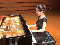 求职钢琴私教老师