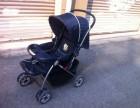 转让婴儿推车 儿童三轮车 扭扭车各一辆