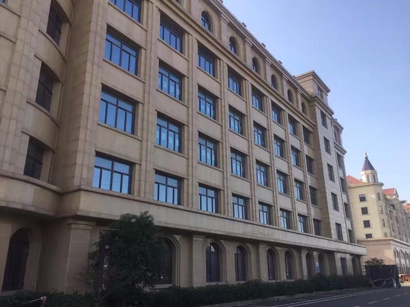 慈溪开发大道独幢商住楼出租