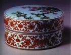 清中期青花瓷罐哪里收购时间短-现金交易