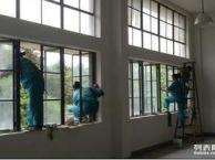 奉贤区保洁公司 专业工程保洁 工厂办公楼保洁 地面清洗