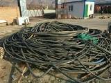 海沧电缆收购,同安二手电缆线回收
