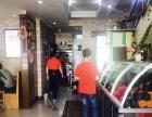 (个人)浑南新区彩霞街临街多年烧烤店饭店出兑转让