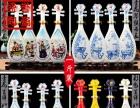 和田市陶瓷酒坛厂家定做各样酒瓶酒缸厂家 批发直销厂