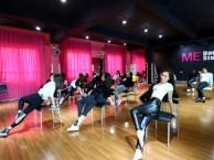 宜宾钢管舞专业学校ME华翎国际培训空中舞蹈