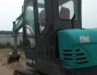 神钢 SK60-C 挖掘机         (个人小挖)