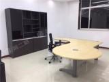 上海品牌二手震旦世楷海沃氏办公家具办公桌椅免费送货安装
