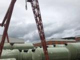海口玻璃钢化粪池项目合作专业承接云南玻璃钢化粪池