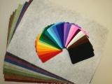 批发加厚5mm灰色书画毛毡0.8*1.2米书法毡国画羊毛毡垫绘画