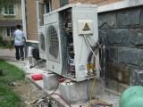 太原专业空调移机 维修 加氟加管 正规公司 保修