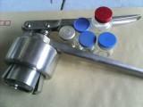 玻璃瓶压盖机封口机