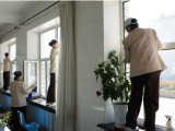 南阳星辰家政专业家庭保洁 开荒保洁 家电清洗 单位保洁