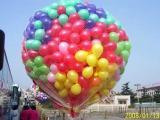 优质乳胶气球 定做印刷各种广告气球 石雕