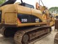 卡特315D挖掘机,二手挖掘机卡特315D,整车原版全国包送