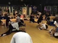广州较专业的街舞培训机构 街舞提高课程培训 零基础培训班