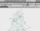 CAD 3DMAX 装潢设计学习就到大厂山木培训