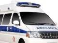 抚顺120救护车跨省长途出租转院