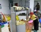 豆腐加工厂300平方米