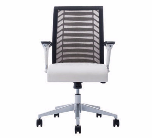 供应办公室椅子 网布办公职员椅定做 高档员工升降电脑椅