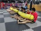 北京暑假学泰拳-三里屯泰拳馆-三里屯搏击馆-自由搏击俱乐部