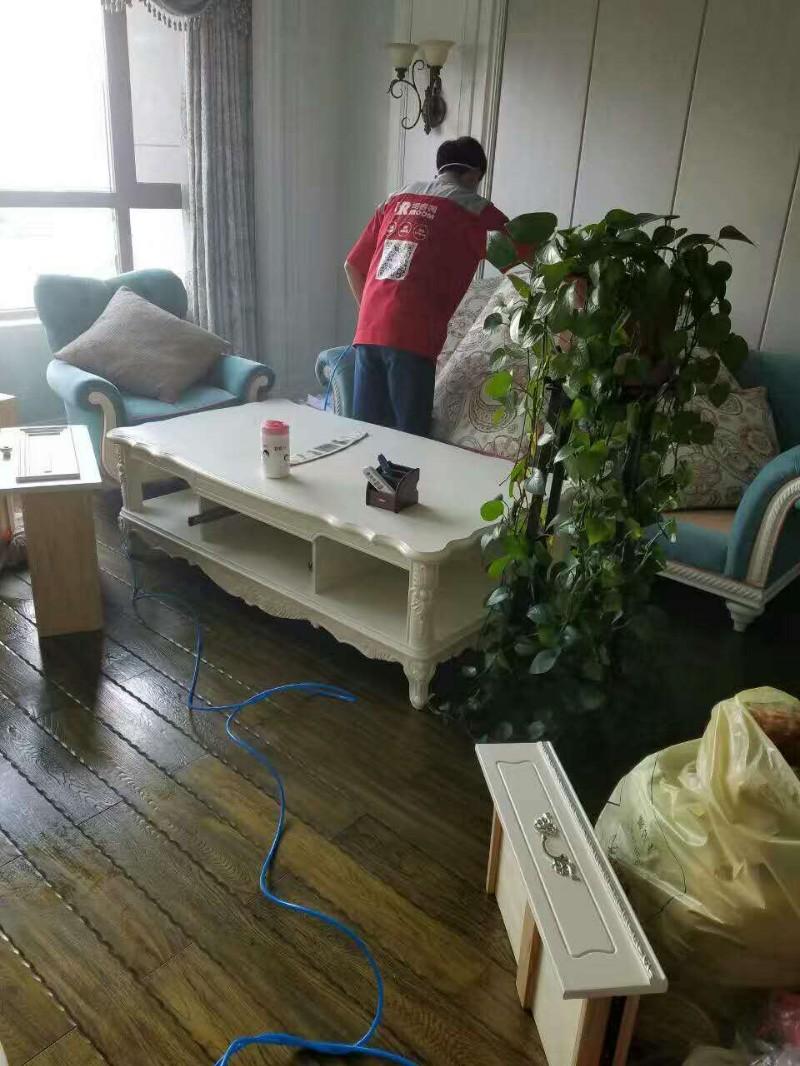 山西室内环境检测,太原除甲醛,新房除甲醛,室内空气
