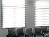 上海宝山区电动窗帘定做电动遮阳窗帘百叶帘遮阳卷帘