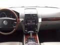 大众 途锐 2009款 3.0TDI 手自一体 V6柴油高配型