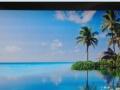 甩卖42英寸钢琴烤漆王牌液晶电视机 接口丰富