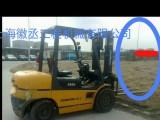 厂家直销3吨合力杭州TCM二手叉车