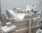 回收二手食品厂设备,饮料厂设备,火腿肠设备
