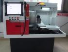 全自动激光扫描轮毂拉丝机(设备)