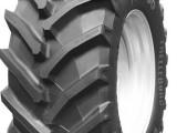 大型青飼料收獲機人字花紋輪胎650-65R42農機配套輪胎