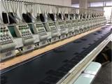 绣花厂各种绣花机,绗缝绣花机,毛巾绣花机,包安装