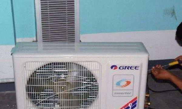 空调移机,居民搬家