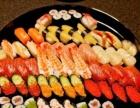 寿司甜品饮品小吃加盟加盟 特色小吃