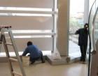 南京玄武区中山东路珠江路周边保洁清洗公司专业保洁擦玻璃打腊