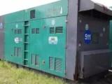 惠州发电机出租 惠州二手发电机买卖