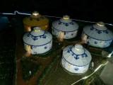 农家乐蒙古包图片 烧烤蒙古包图片